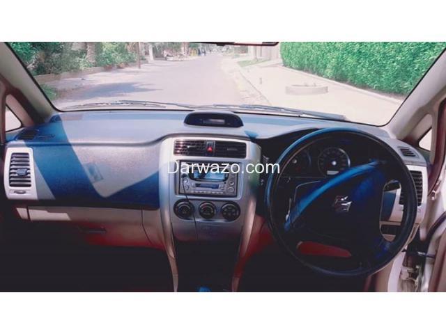 Suzuki Liana RXI 2012 For Sale - 8