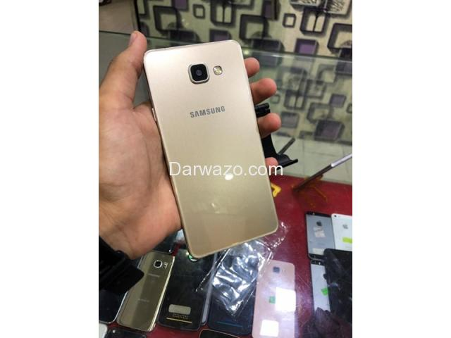 Samsung Galaxy A7 2016 for Sale - 1/6