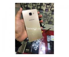Samsung Galaxy A7 2016 for Sale - Image 1/6