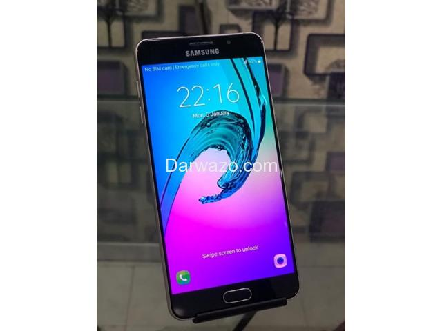 Samsung Galaxy A7 2016 for Sale - 2/6