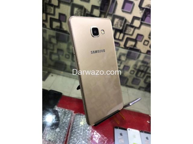 Samsung Galaxy A7 2016 for Sale - 4/6