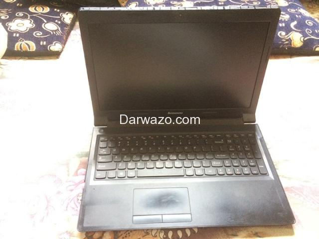Lenovo Core i5 4th Generation for Sale - 2/7