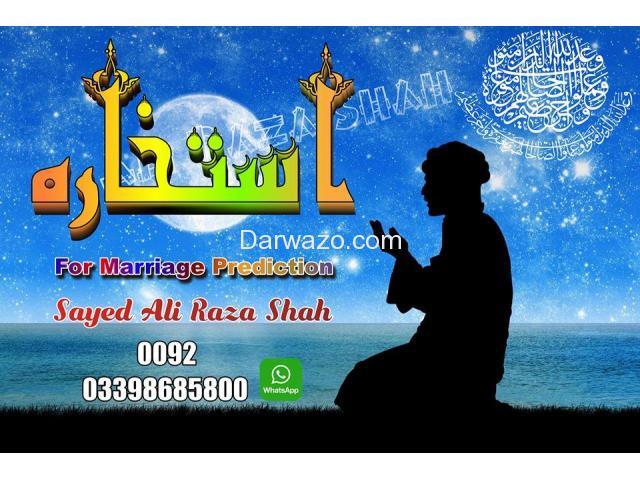 sayed ali raza shah - 4