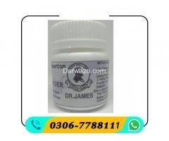 Vagina Refresh Powder in Kohat | 03067788111