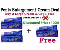 Largo Penis Enlargement Cream in Multan | 03001578777
