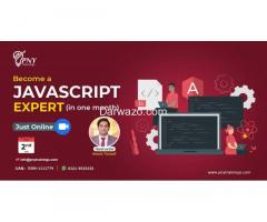 Become a JavaScript Expert in one month