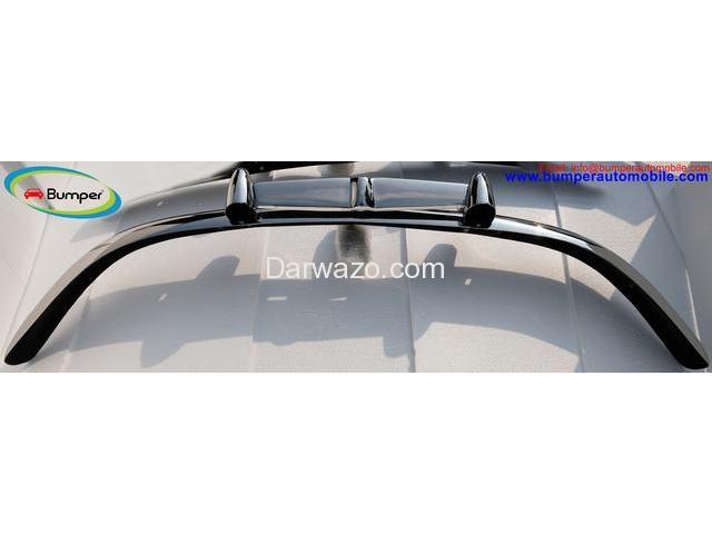 Volvo PV 444 (1947-1958) bumpers - 3