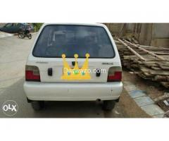 Suzuki Mehran 1999 for Sell
