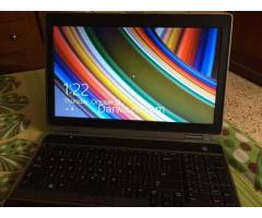 DELL LATITUDE E6520 For Sell