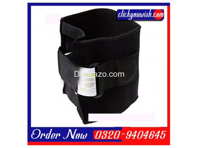 Be Active Leg Brace in Pakistan - 1