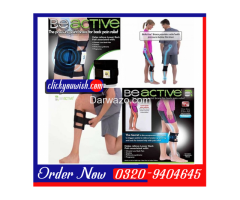 Be Active Leg Brace in Pakistan - Image 2