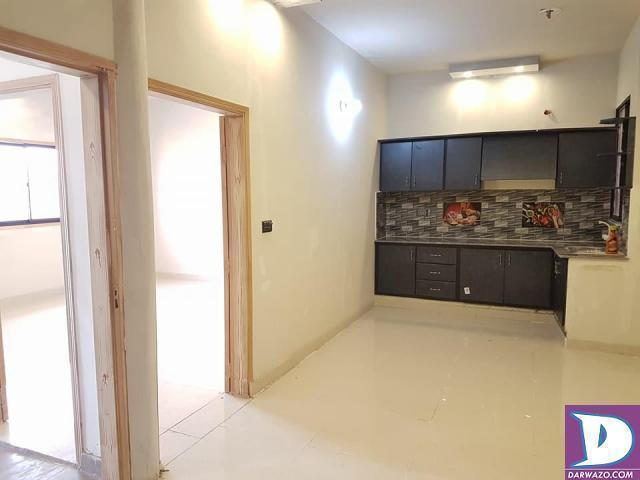 Portion of 120 Sq  Yards for Sale in Gulshan E Iqbal near 13D