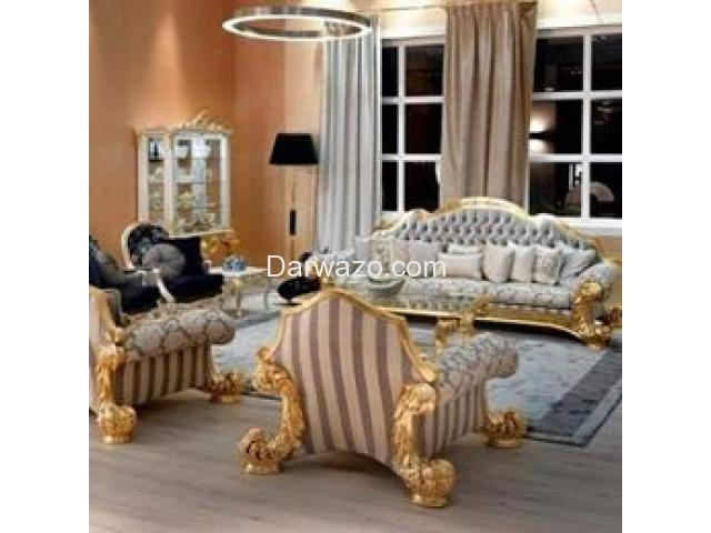 Stylish Furniture ( Discounts available ) - 3
