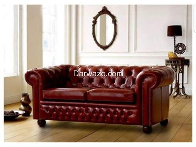 Chester sofa for Sale - 2