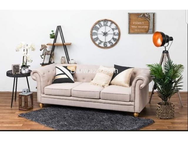 Chester sofa for Sale - 3