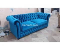 Chester sofa for Sale - Image 4