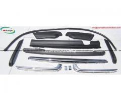Mercedes W107 bumper models R107 280SL 380SL 450SL - Image 4