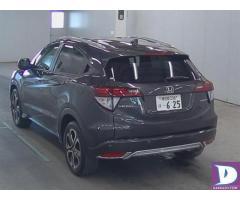 Honda Vezel HV Z hybrid