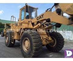 CAT 950B Japan Loader Fresh Import (Serial 65R01-389)