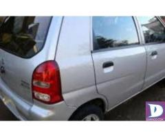 Suzuki Alto Car for Sale 2011 Model