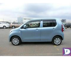 Suzuki Wagon R 2014   Model