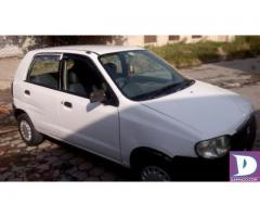 Suzuki Alto VXR 2004 for Sale in Rawalpindi
