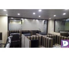 1800 ft² – Software House Seats For Rent