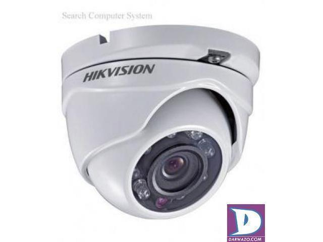 CCTV Camera Package with installation or repairing - 2