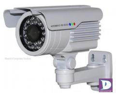 CCTV Camera Package with installation or repairing - Image 5