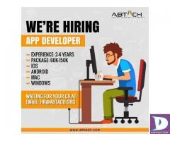 App Developer