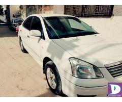 Toyota Premio X For Sale