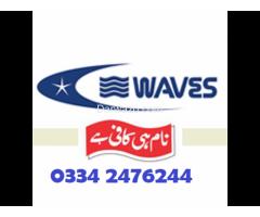 Waves Service Center In Karachi 03342476244