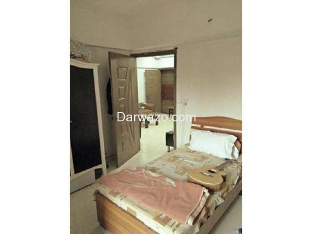 3 bed DD (5 rooms) – Johar - 1