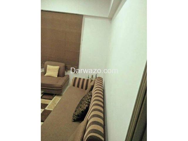 3 bed DD (5 rooms) – Johar - 2