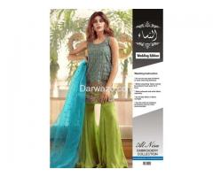Zainab Chottani Dress on sale