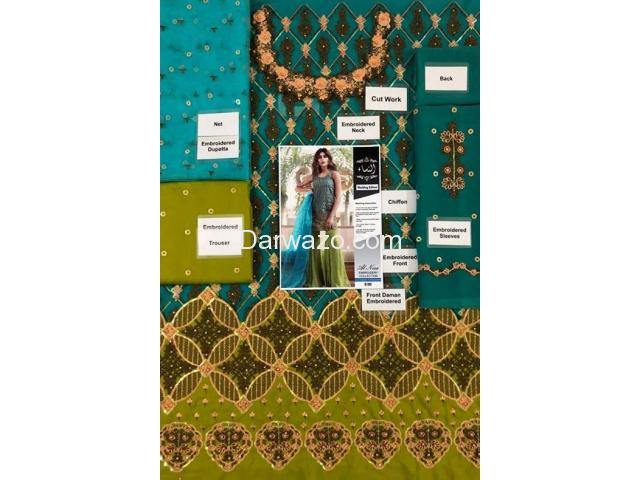 Zainab Chottani Dress on sale - 2