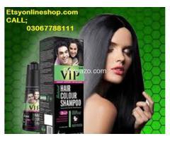 Vip Hair Color Herbal In Tando Allahyar - 03067788111