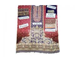 Kayseria Linen Dress In Pakistan