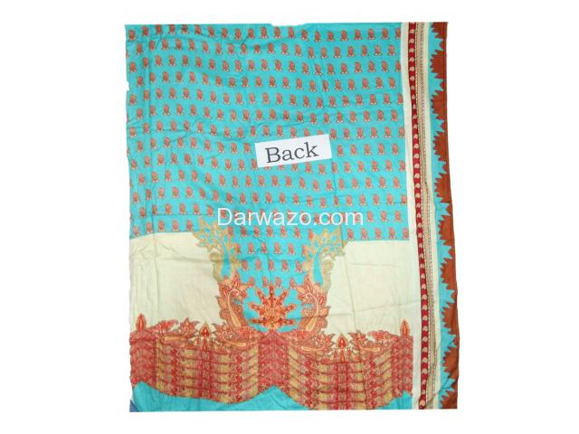 New Sana Safinaz Linen Dress In Lahore - 3