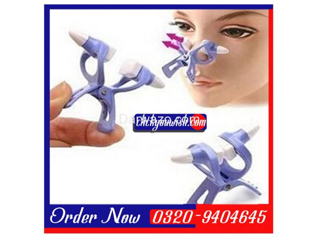 Nose Shaper For Men & Women In Pakistan - 1