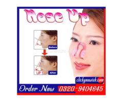 Nose Shaper For Men & Women In Pakistan