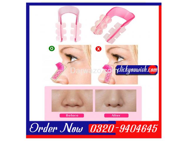 Nose Shaper For Men & Women In Pakistan - 3