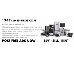 Post Free Classified Ads in Pakistan and India - Image 4